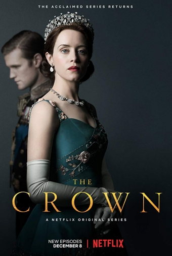 The Crown Series 4