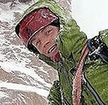 Liam Irving - Director - Mountain and Water Safety Specialists